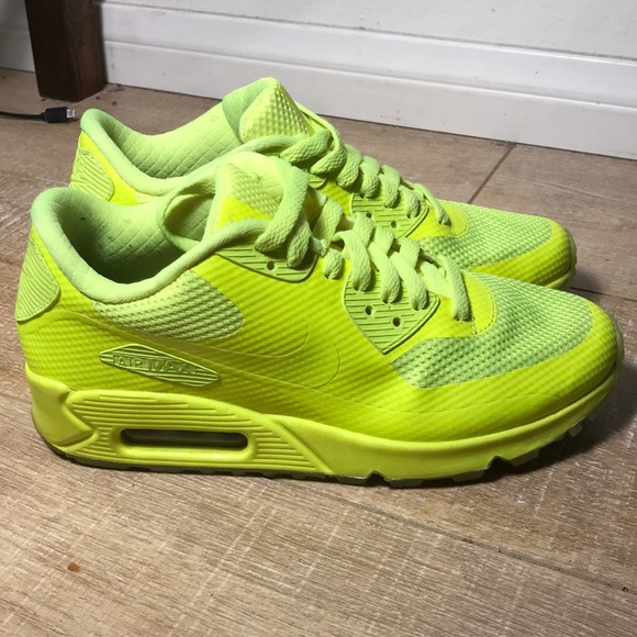 free shipping nike air max 90 hyperfuse volt d91fb 0441d